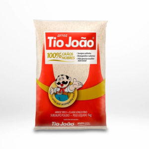 RICE 100% NOBLE GRAINS