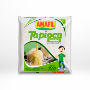 GRANULATED TAPIOCA