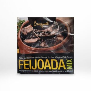 BEEF KIT FOR FEIJOADA