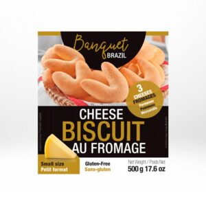 CHEESE BISCUIT
