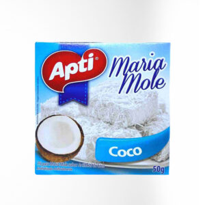 POWDER FOR COCONUT CANDY